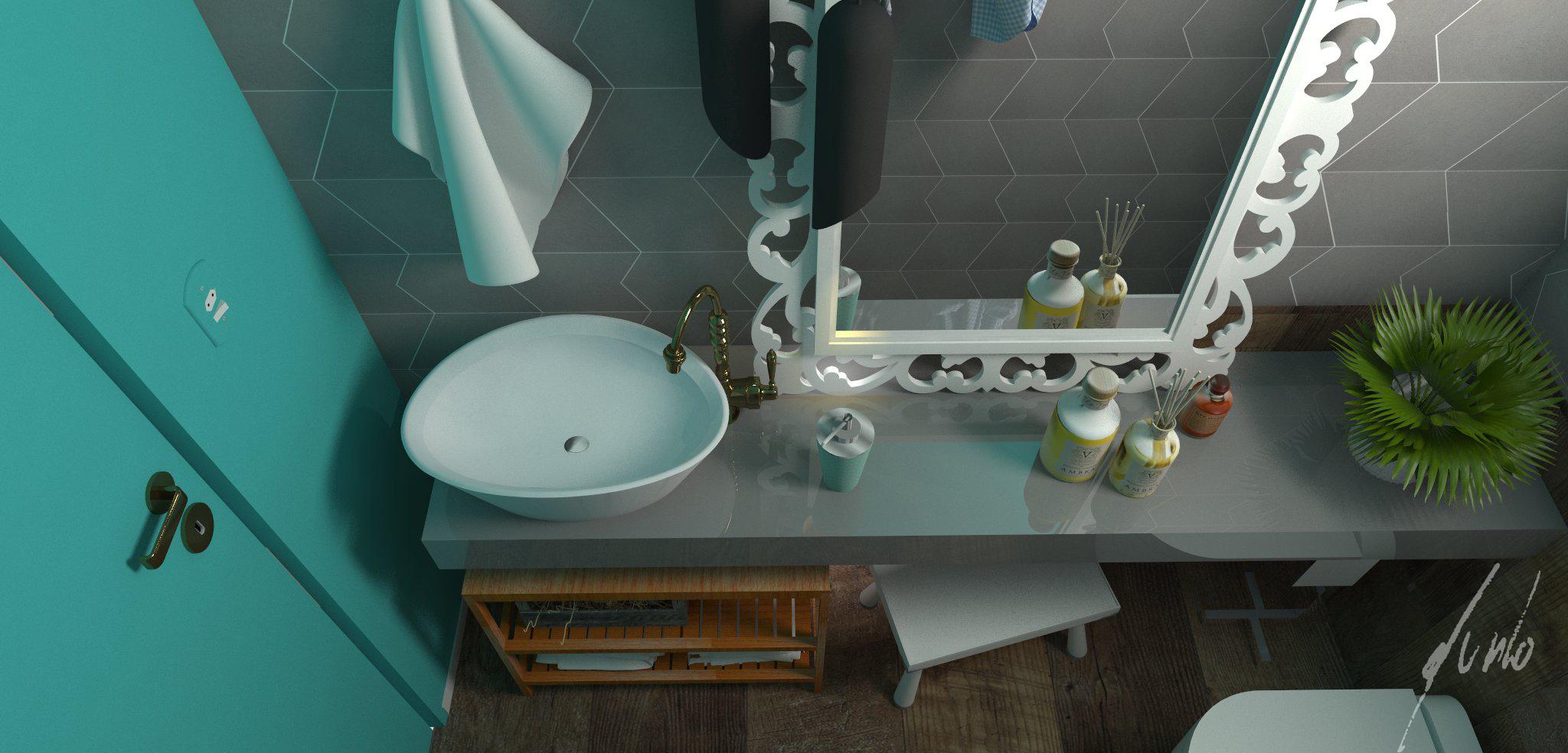 decoração para banheiro simples banheiros rusticos decorados projeto  #368581 2048 984