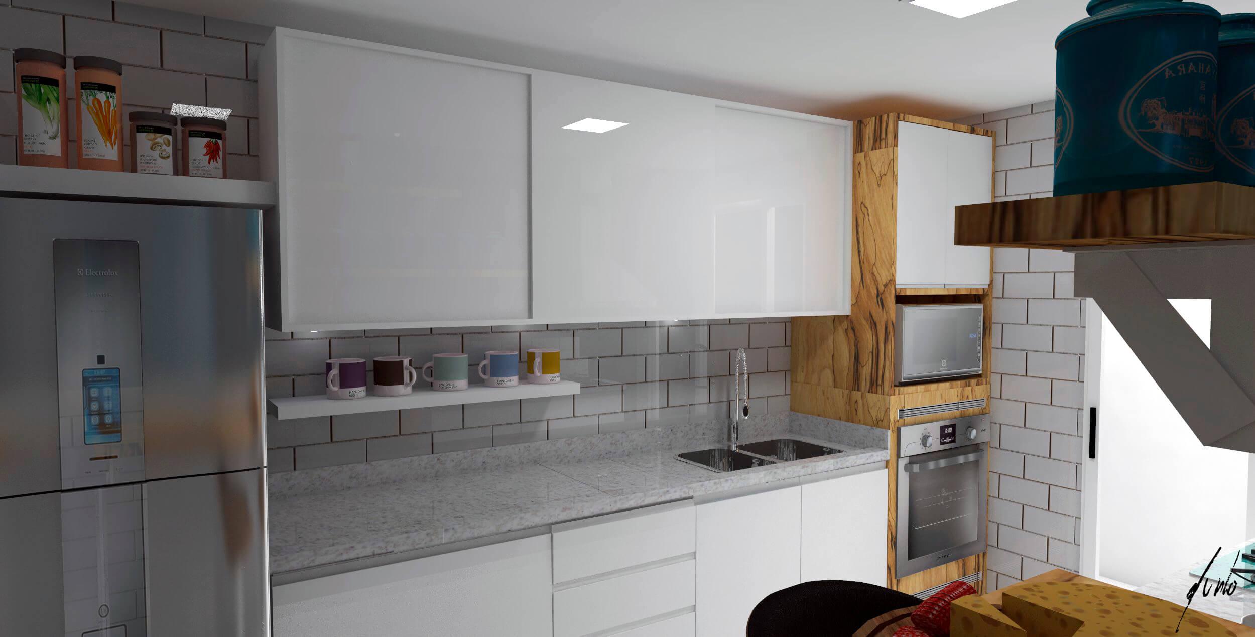 projeto por Murilo Zadulski Designer de interiores em curitiba img13 #876339 2500 1269