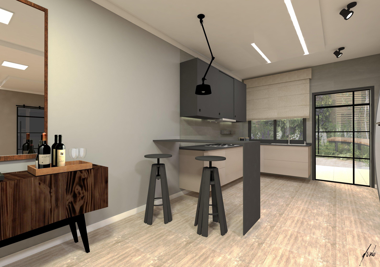 Cozinha Planejada Com Ilha Projeto De Cozinha Arm Rios Pretos Sob