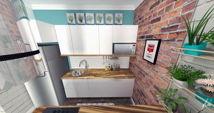 cozinha-da-primeira-casa-do-jovem-casal-curitibano-tijolos-aparentes-tampos-de-madeira-moveis-brancos-escada-preto-fosco-estilo-e-conforto-projeto-e-execucao-murilo-zadul-img02