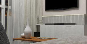 Salas de estar cobertura duplex no agua verde curitiba parana projeto de design e decoracao por murilo zadulski designer de interiores em curitiba img0119