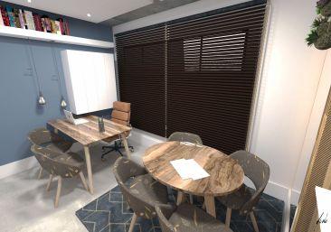 sala coporativa em curitiba projeto de design de interiores ideias designer de interiores em curitiba projeto decoracao e imagens por murilo zadulski 04