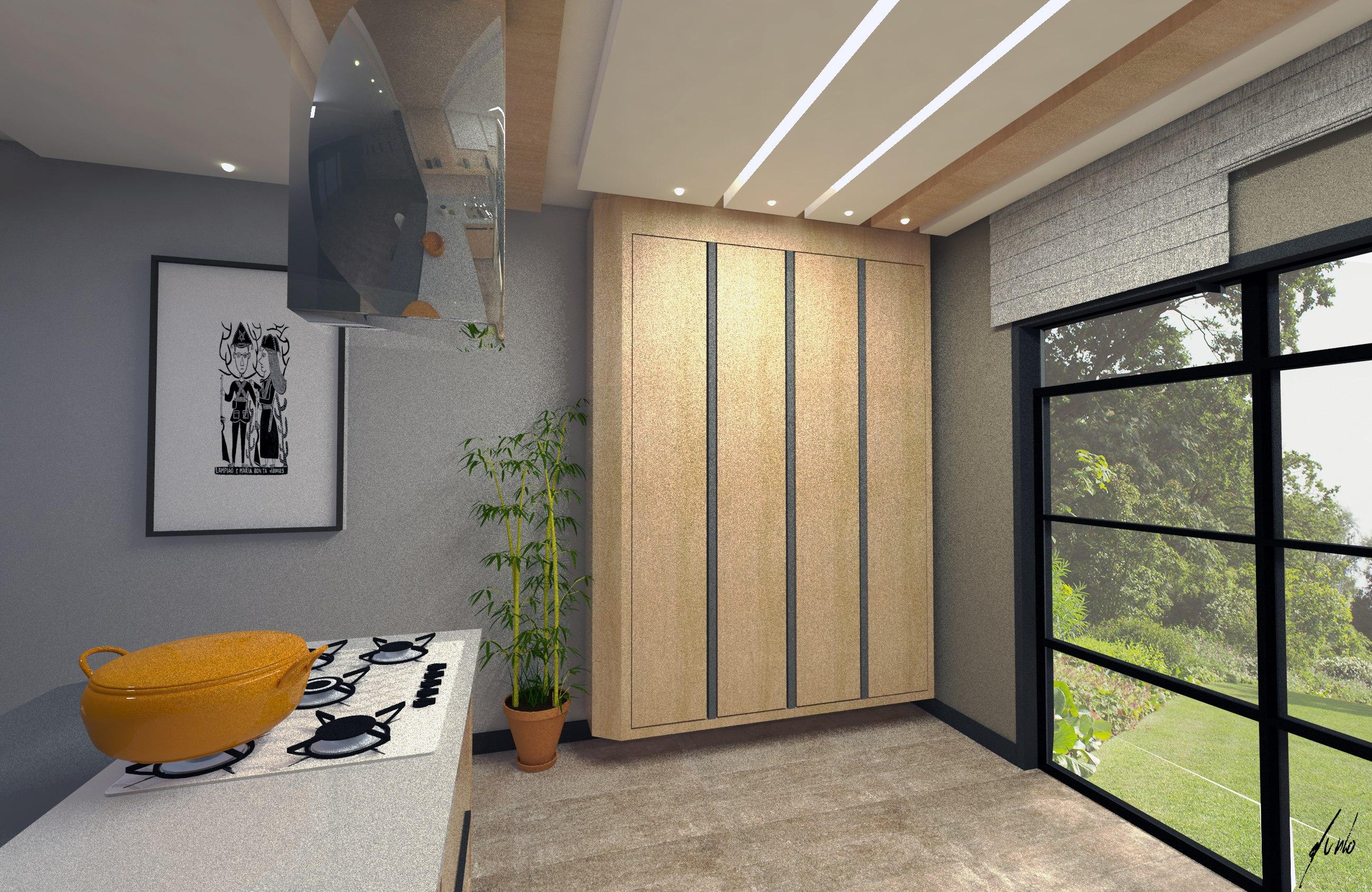 Design de interiores quanto custa um projeto?