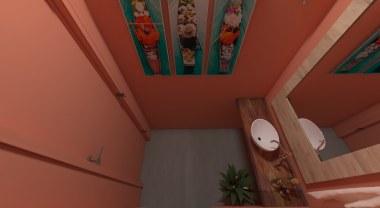Lavabo para a churrasqueira - Projeto e imagens por estudio Murilo Zadulski - ambientes exclusivos, projetos de design e decoração de interiores em Curitiba - img06
