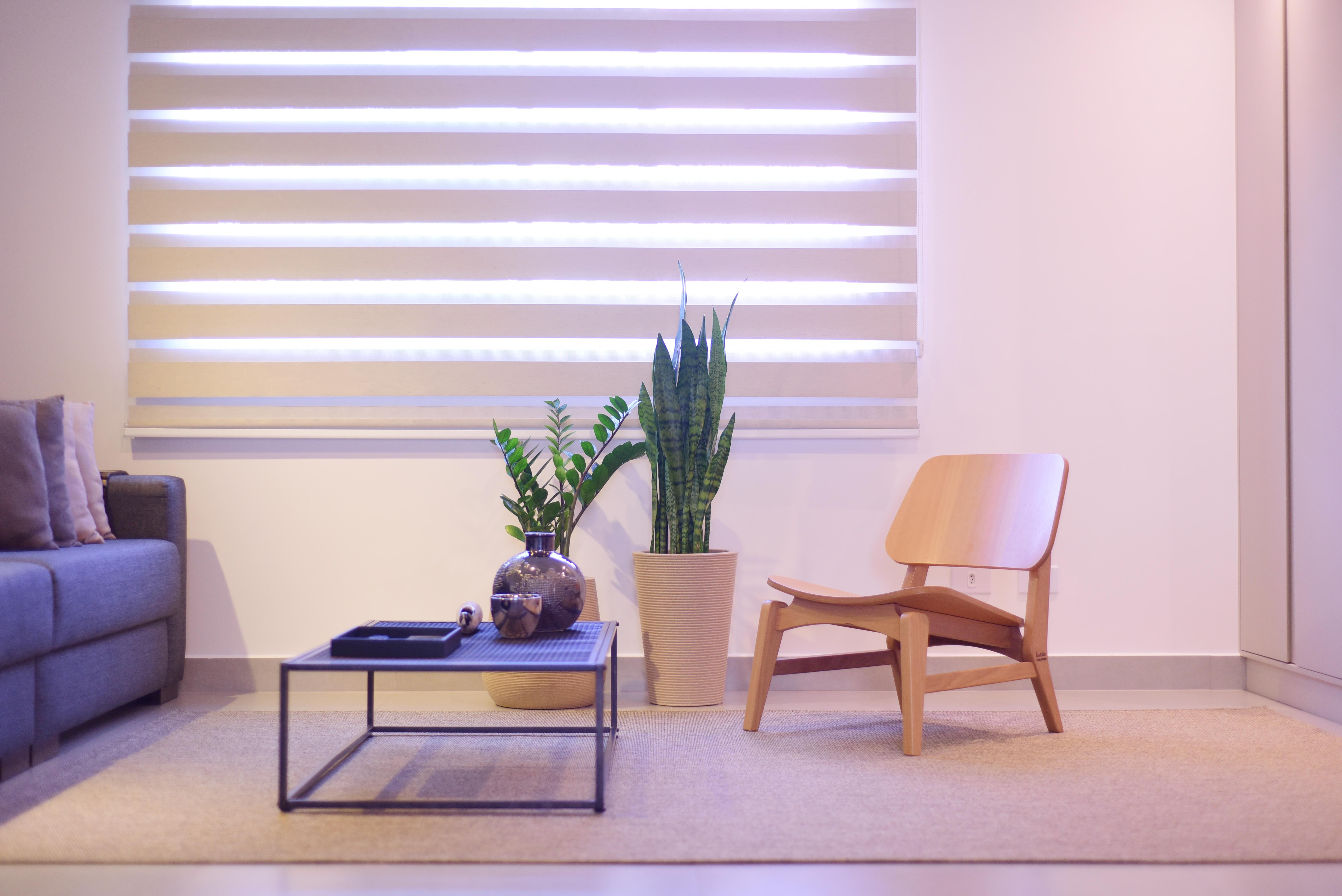 Projeto de design para reforma de apartamento moderno em Curitiba - Estudio Murilo Zadulski Interiores - Projeto sala de estar moderna minimalista 03