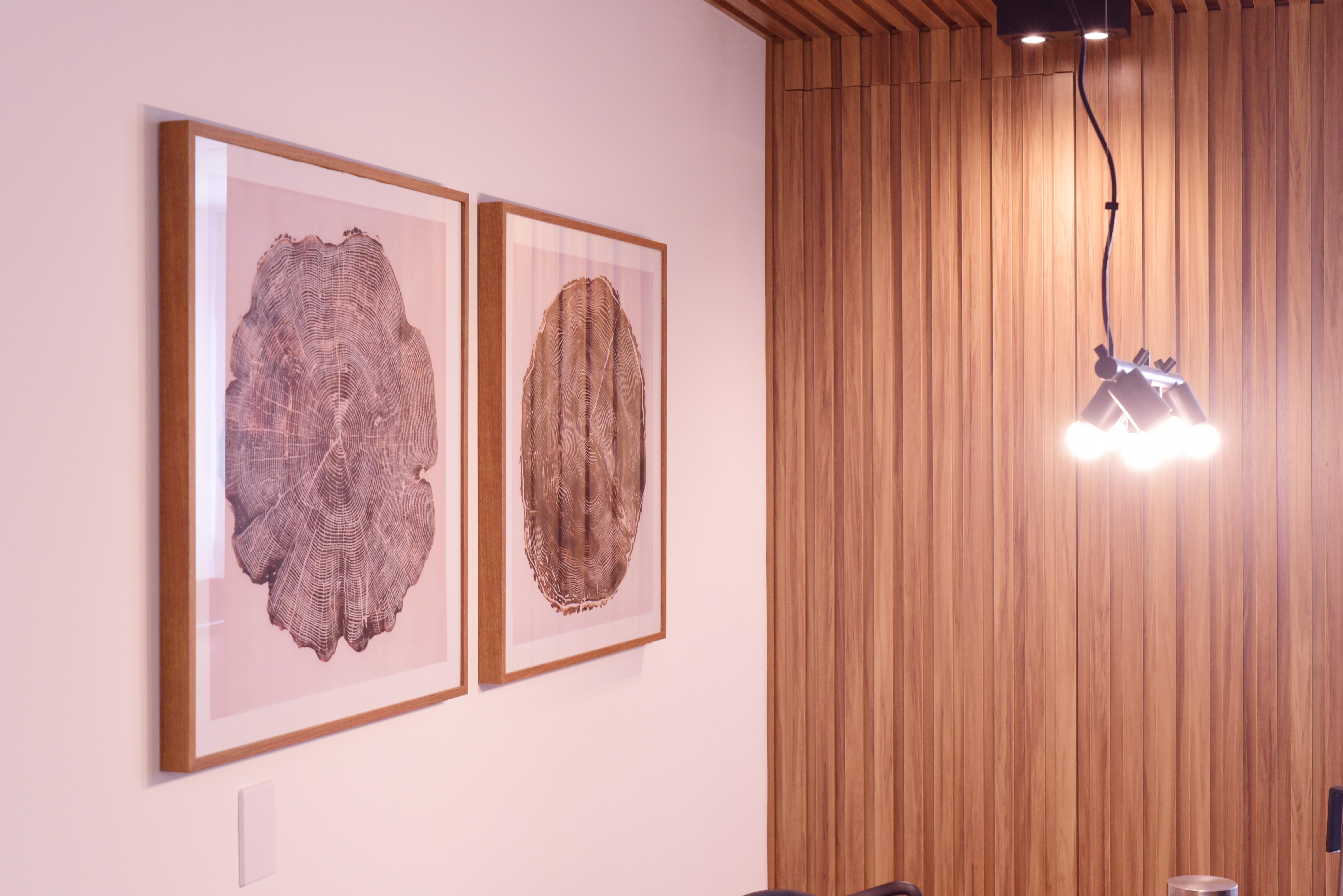 Projeto de design para reforma de apartamento moderno em Curitiba - Estudio Murilo Zadulski Interiores - Projeto sala moderna minimalista 08