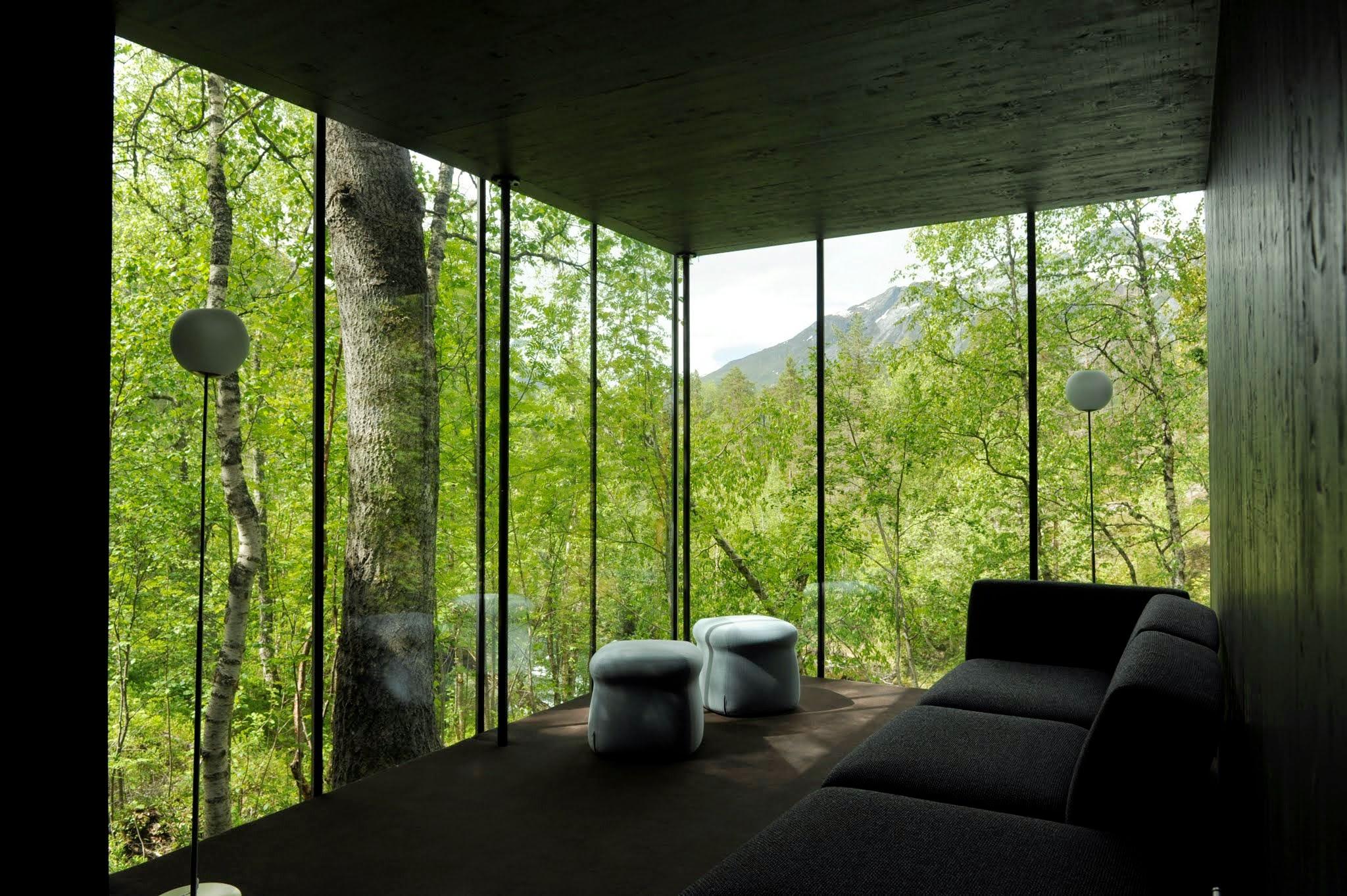casa na noruega 01