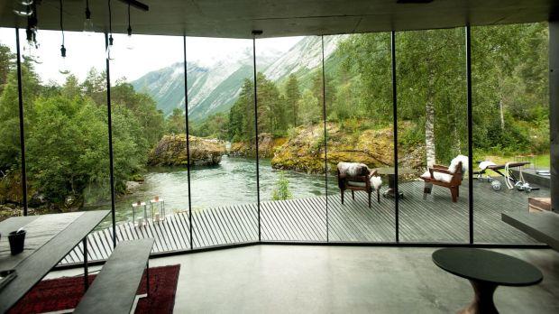 casa na noruega 03