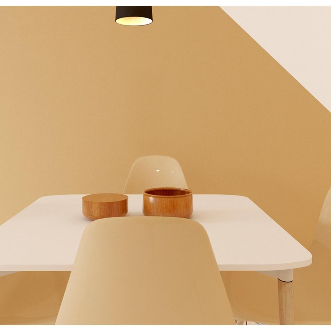 Projeto Vili - Apartamento moderno minimalista salas - estudio Murilo Zadulski Interiores - Design de interiores em curitiba 701