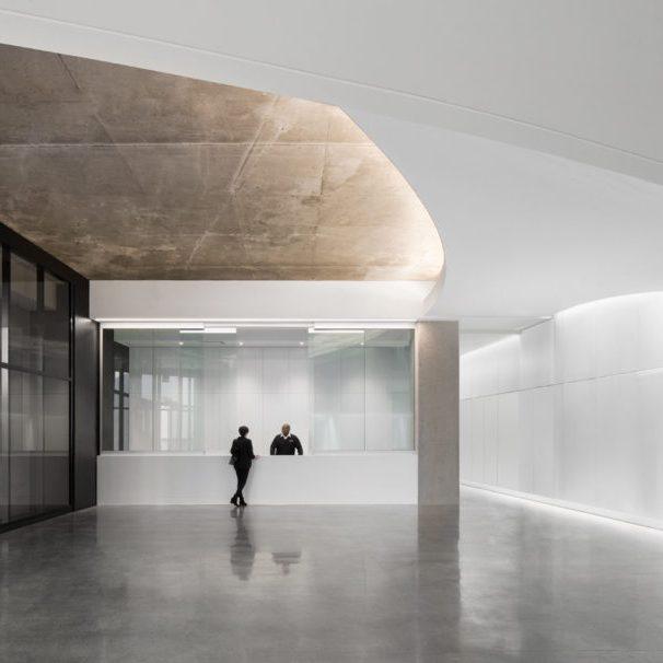 antiga torre olimpica vira imponente escritorio - conteudo por - estúdio murilo zadulski interiores - projetos de decoracao e design online 08